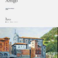 Erakusketa. Ana Amigo
