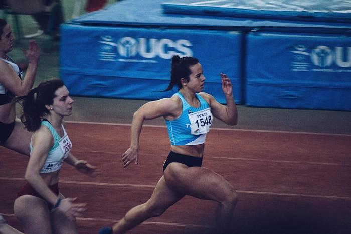 Tolosa CFko lau atleta, Espainiako 23 urte azpiko txapelketan