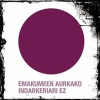 Emakumeenganako Indarkeriaren Kontrako Nazioarteko Eguna