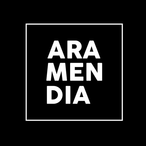 Aramendia okindegia logotipoa
