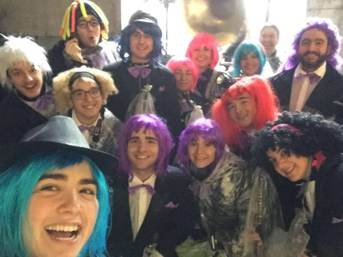 2018ko inauterietako selfie lehiaketa! - 10