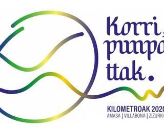 KMK 2020ko logoa eta leloa zabaltzeko deia