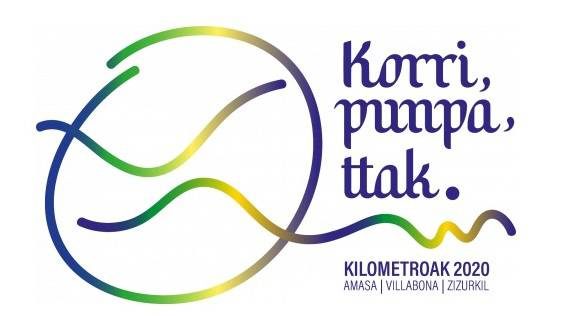 KMK20: Logoa eta leloa