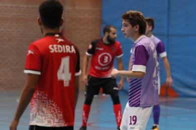 Toulousen kontra berdinketa egin du Lauburuk bere aurkezpen partidan (2-2)