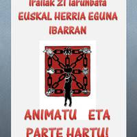 XI. Euskal Herria eguna