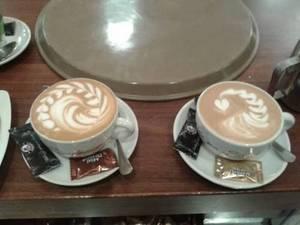 Kafe(txo)ak