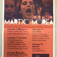 Martxo Morea