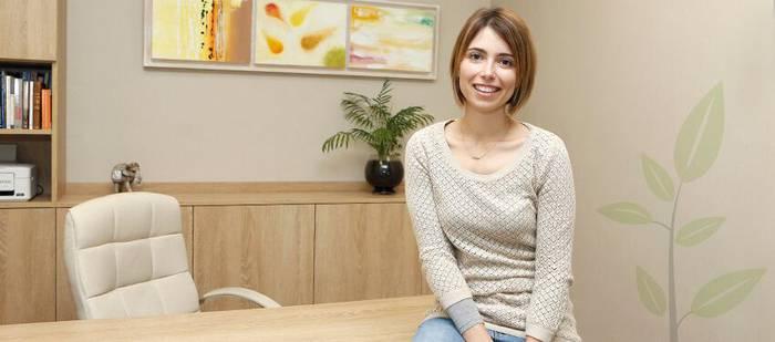 Anorexiaren gaineko solasaldia, Maria Zunzunegirekin