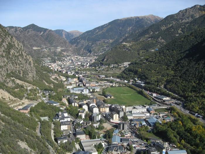 Andorran egonaldia egingo dute erretirodunek