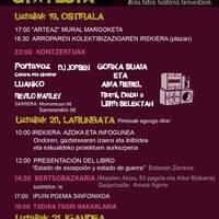 Zizurkilgo GTX Festa