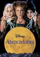 Abracadabra, filma
