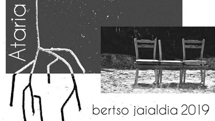 Ataria Bertso Jaialdia 2019