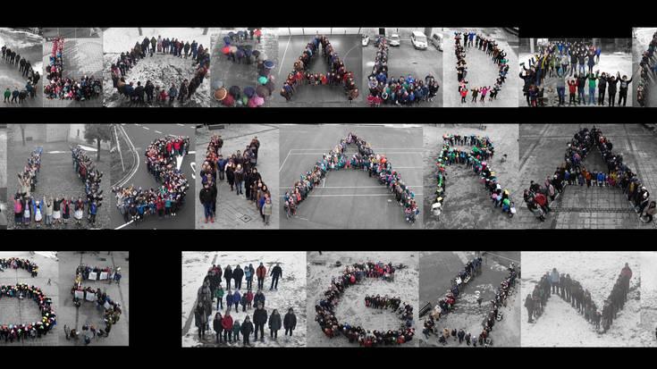 Tolosaldean euskarak 365 egun!!