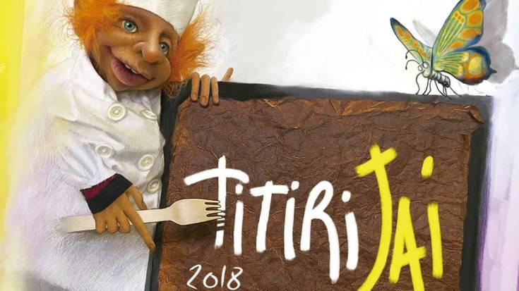 Titirijai 2018
