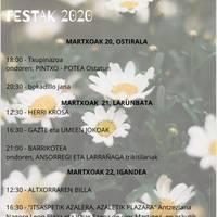 Albizturko Udaberri Festak