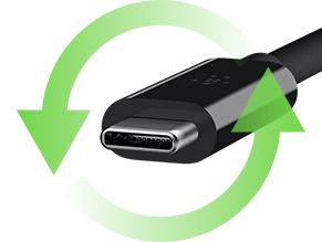 C motako USBa ezagutu dugu