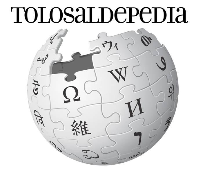 Tolosaldepediako lantegia