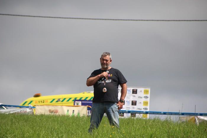 Julen Gabirondo, Euskal Herriko txapeldun - 45