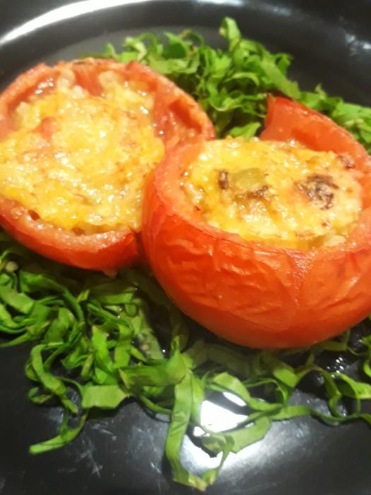 Tomate beteak