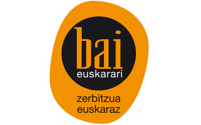Bai euskarari