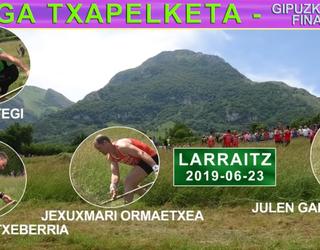 'Sega Txapelketa-Gipuzkoako Finala' (Larraitz, 2019-06-23) (16'47'')