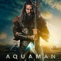 Zinema: 'Aquaman'