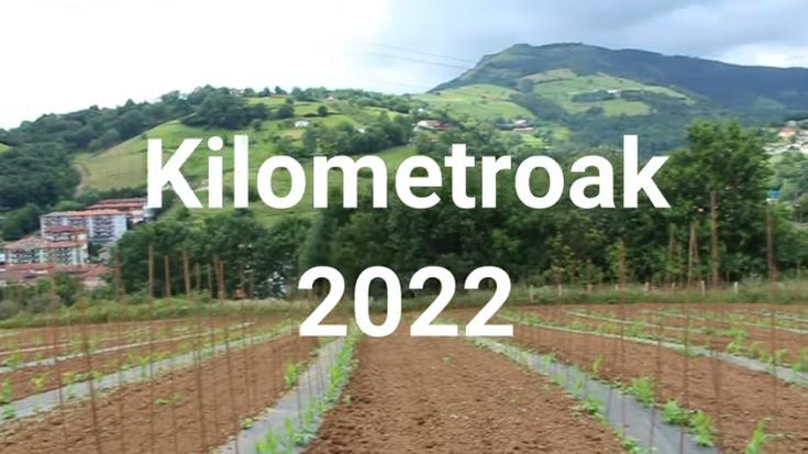 KILOMETROAK 2022 - Ibarra