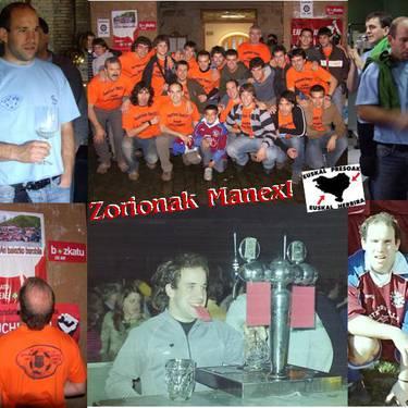 Zorionak Manex!