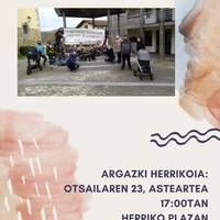 Argazki herrikoia