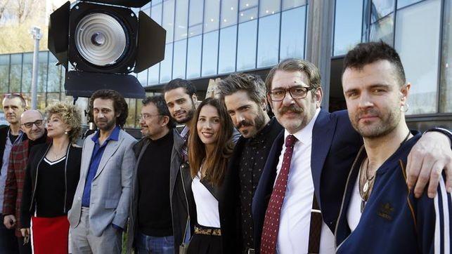 Barbara Goenaga protagonista duen filma, Zinemaldian