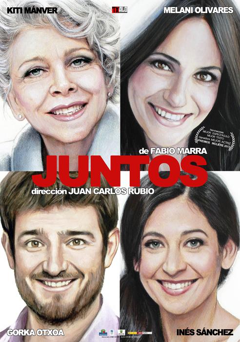 Antzerkia: 'Juntos'
