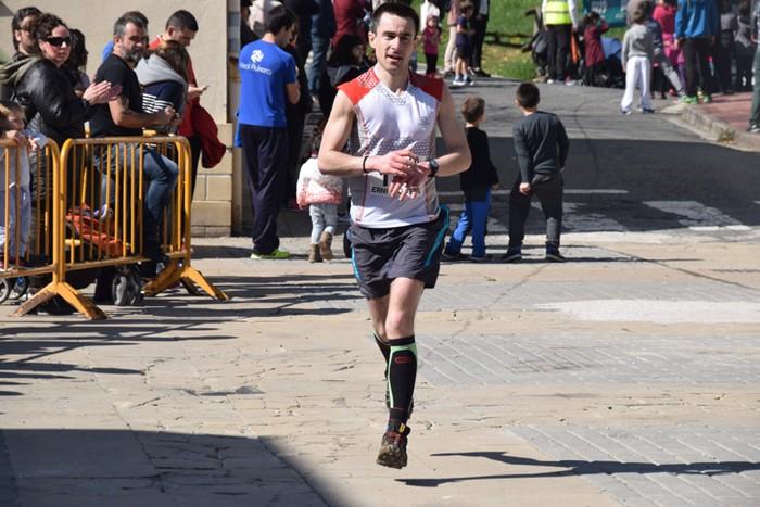 Hassan Ait Chaou eta Maite Etxezarreta garaile - 52