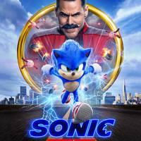 Sonic, la pelicula