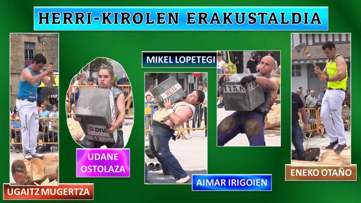 Herri-kirolen erakustaldia (Asteasu, 2021-06-29) (19'42'')