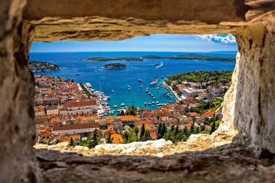 Kroazia, ezustea