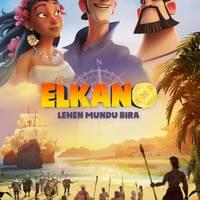 Zinema: 'Elkano, lehen mundu bira'