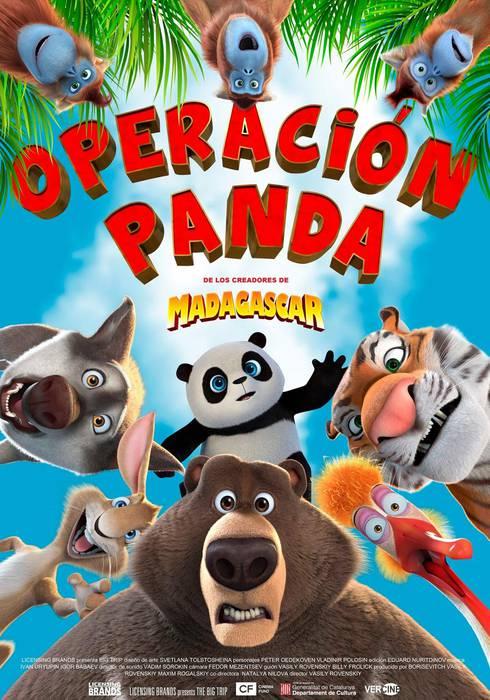 Operacion Panda