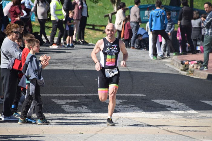 Hassan Ait Chaou eta Maite Etxezarreta garaile - 41