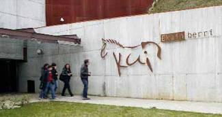 Saridunak EKAINBERRI museoa