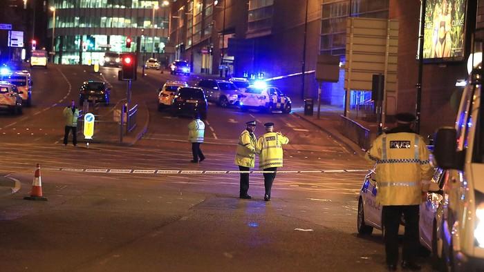 Villabonako Udalaren gaitzespen irmoa Manchesterreko atentatuaren aurrean