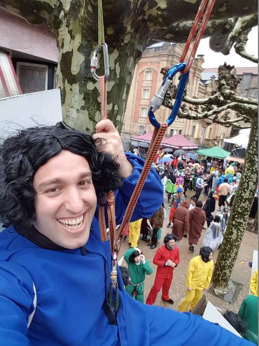 2018ko inauterietako selfie lehiaketa! - 5