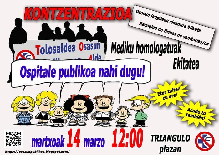 Kontzentrazioa