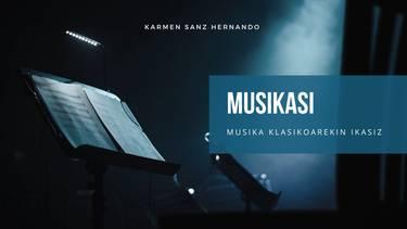 Musikasi