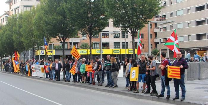 Kataluniako erreferenduma babestu dute - 4