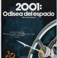 Zine foruma: '2001. Una odisea en el espacio'