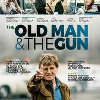 Zinema: 'The old man and the gun'