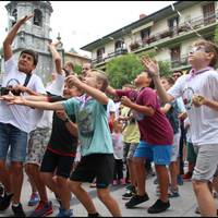 San Bartolome festak