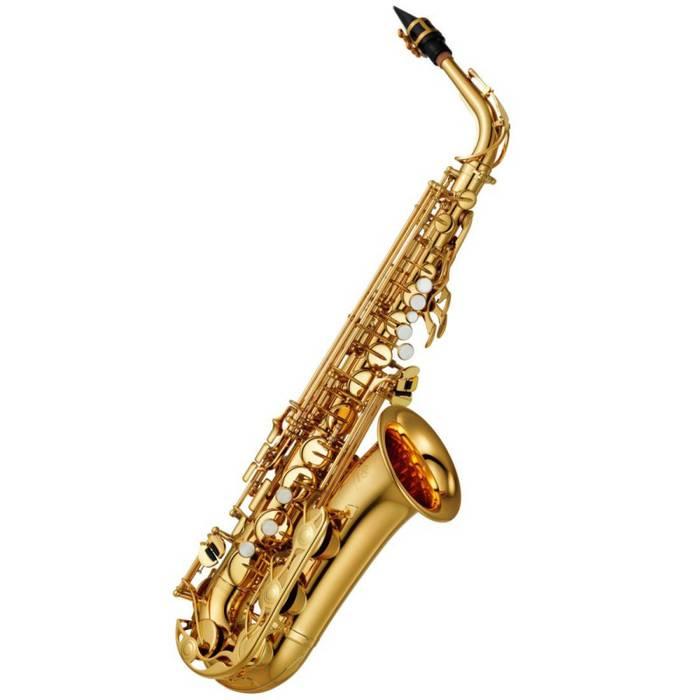 Saxofoi entzunaldia
