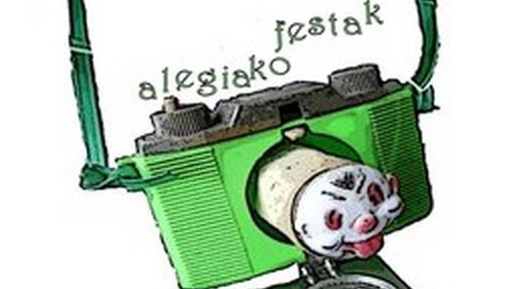 Alegiako Festak 2018