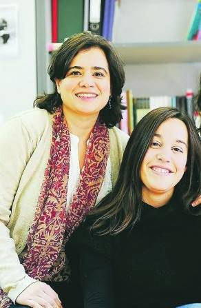 """Zaida Fernandez: """"Historiako subjektu politikoa beti izan da gizona"""""""